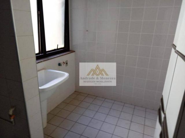 Apartamento com 3 dormitórios para alugar, 46 m² por R$ 700,00/mês - Presidente Médici - R - Foto 8