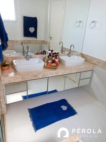 Apartamento à venda com 3 dormitórios em Setor marista, Goiânia cod:V5268 - Foto 15