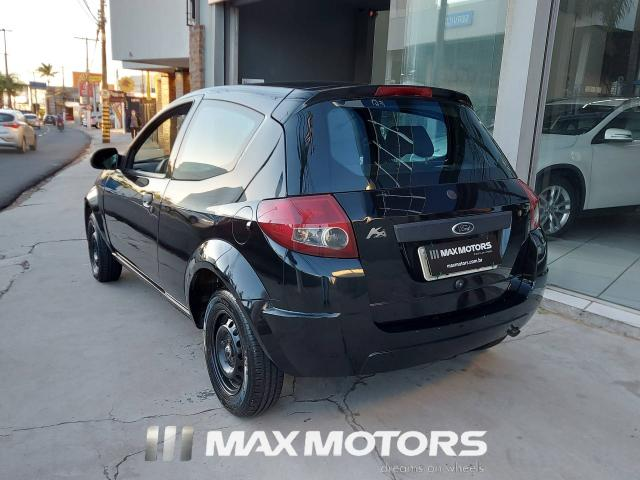 FORD KA 2010/2010 1.0 MPI 8V FLEX 2P MANUAL - Foto 4