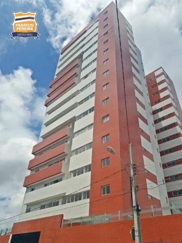 Apartamento à venda, 65 m² por R$ 179.144,54 - Palmeira - Campina Grande/PB