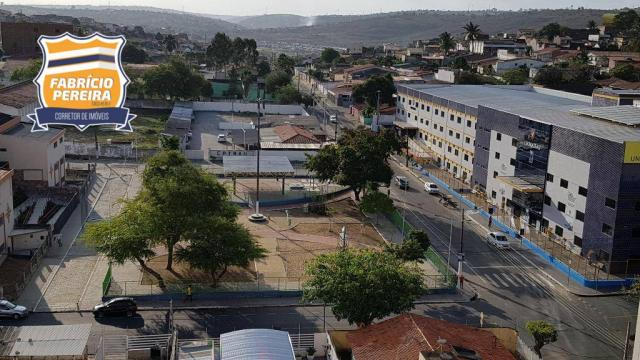 Apartamento à venda, 65 m² por R$ 179.144,54 - Palmeira - Campina Grande/PB - Foto 4