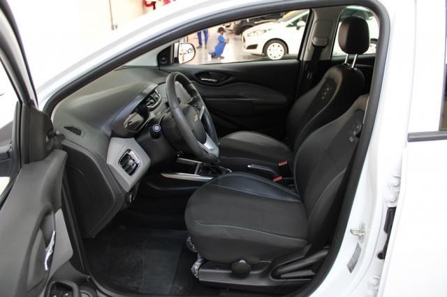 Chevrolet ONIX LT 1.0 8V 4P  - Foto 7