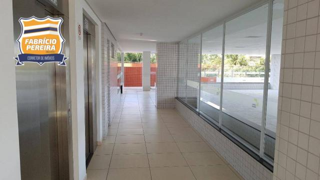 Apartamento à venda, 65 m² por R$ 179.144,54 - Palmeira - Campina Grande/PB - Foto 12
