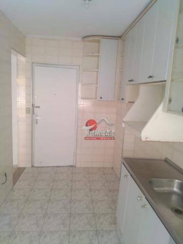 Apartamento com 2 dormitórios à venda, 77 m² por R$ 250.000,00 - Penha de França - São Pau