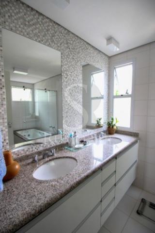 Apartamento para alugar com 4 dormitórios em Jardim marajoara, Sao paulo cod:37126 - Foto 18