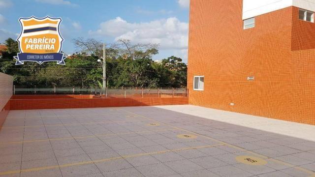 Apartamento à venda, 65 m² por R$ 179.144,54 - Palmeira - Campina Grande/PB - Foto 6