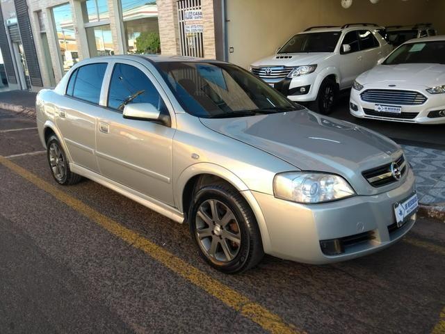 Astra Sedan 2005 a álcool original Lindo (JR VEÍCULOS) - Foto 3