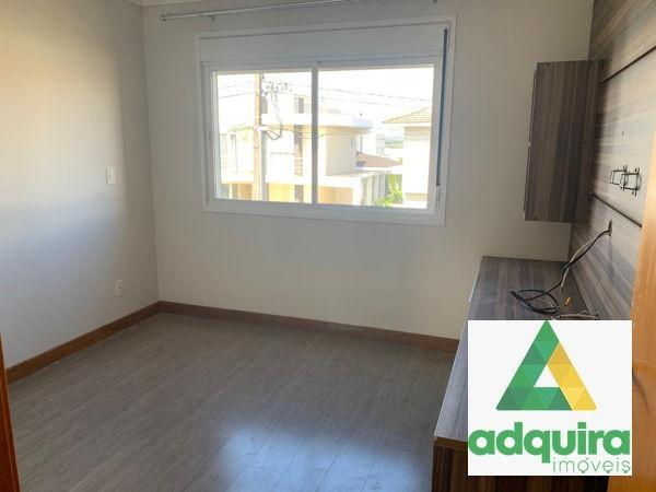Casa em condomínio com 4 quartos no Condomínio Veneto - Bairro Oficinas em Ponta Grossa - Foto 5