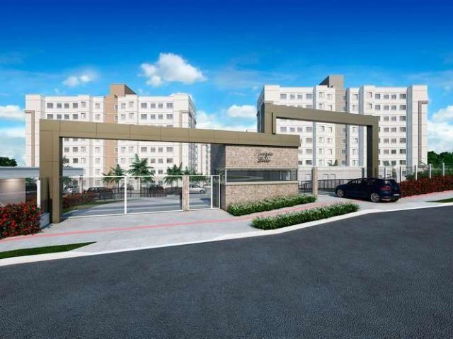 Spazio Lille - Apartamento de 2 quartos em Londrina, PR - ID3761 - Foto 2