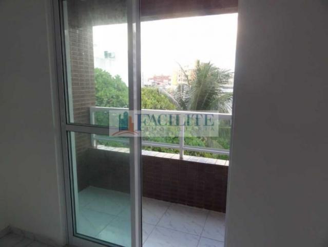 Apartamento à venda com 2 dormitórios em Manaíra, João pessoa cod:22040 - Foto 6