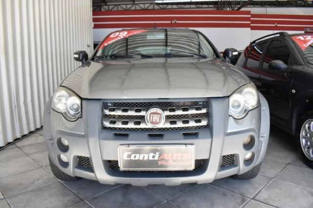 Fiat palio weekend 2009 1.8 mpi adventure locker weekend 16v flex 4p manual - Foto 11
