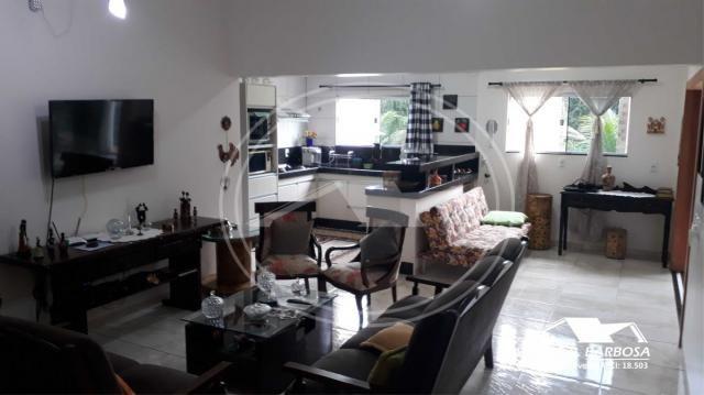 Casa, Rodovia Go 213, Caldas Novas-GO - Foto 6