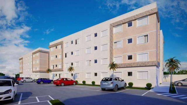 Remanso do Lago - Apartamento de 2 quartos em Ribeirão Preto, SP - ID 3754