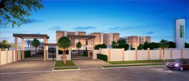 Parque Córdoba - Apartamento com ótima localização em Colombo, PR - ID3647 - Foto 2