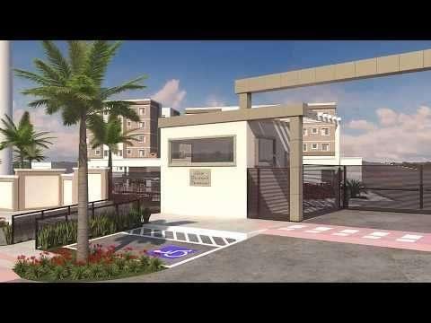 Norte Boulevard Residencial - Apartamento 2 quartos em Natal, RN - 47m² - ID3946 - Foto 7