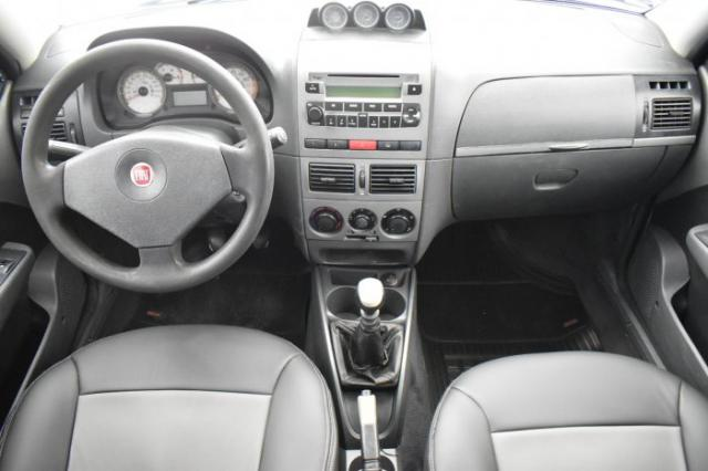 Fiat palio weekend 2009 1.8 mpi adventure locker weekend 16v flex 4p manual - Foto 3