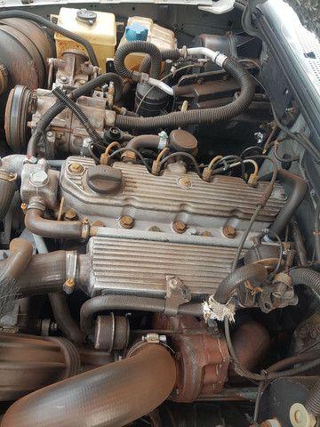 Range CS 2.5 99/20 Isento de IPVA, completa diesel 4x4 - Muito conservada, toda prova - Foto 8