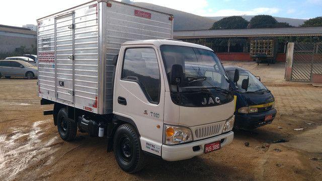 Caminhão JAC t 140 - Foto 4