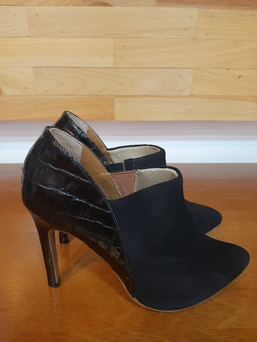 Ankle Boot - Foto 2