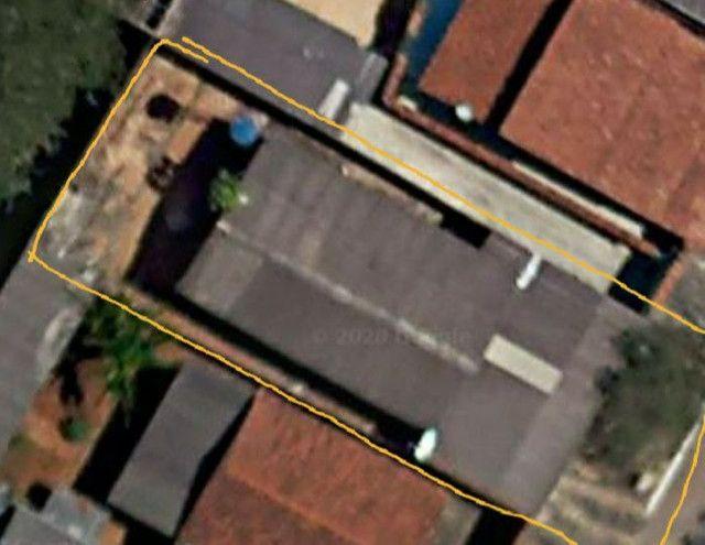 Vendo casa avenida duas pistas  125.000,00 - Foto 9