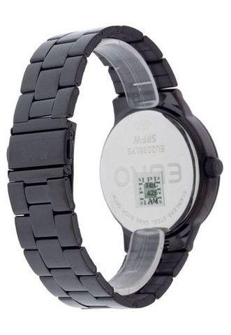 Relógio Euro - Black - EU2036LYS - Foto 2