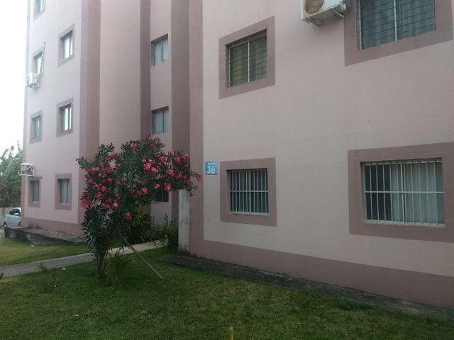 Excelente Apartamento no condomínio parque Petrópolis 1