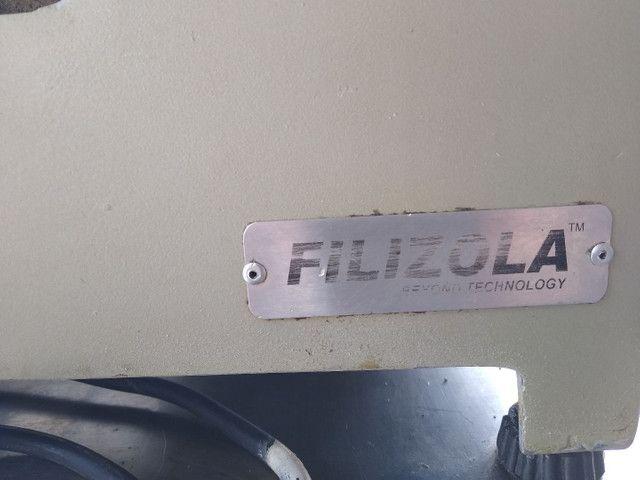 Fatiador de frios Filizola