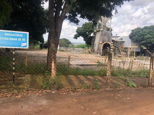 Terreno 6480 m2 Pato de Minas,Usina concreto e cimento com  - Foto 7