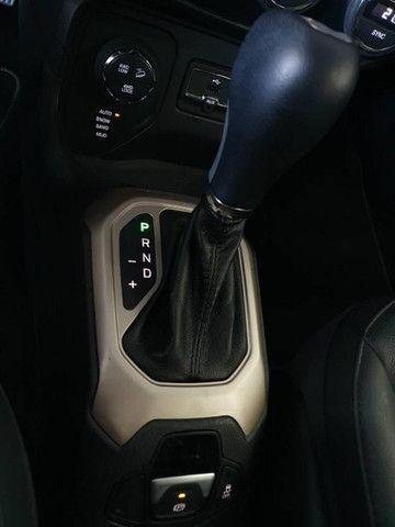 Jeep Renegade Longitude 2.0 4x4 Diesel (Automático) - Foto 9