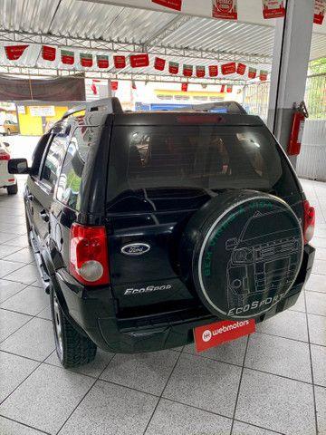 EcoSport 2011 XLS 1.6 (c/ GNV) - Foto 7