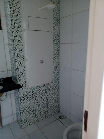 Vende-se 3 Ótimos apartamentos na AABB em Serra Talhada-PE - Foto 10