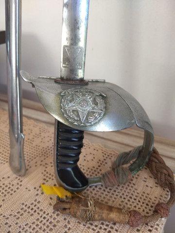 Espada antiga da república - Foto 6