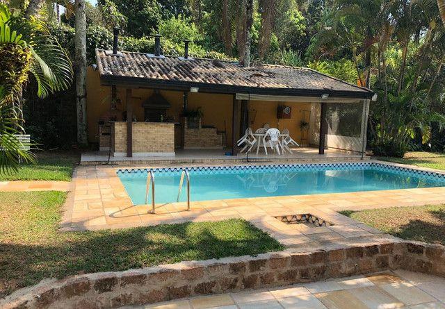 Linda chácara com piscina para eventos/pernoite. Valinhos (SP). R$ 1.500 a diária - Foto 4