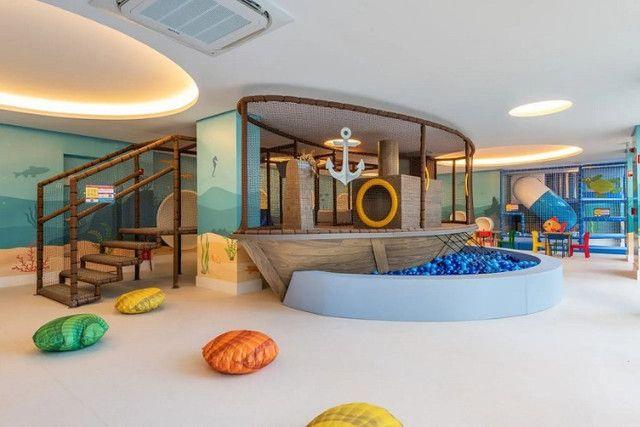 Apartamento de 3 dormitórios com suíte no Bairro Jardim Lindóia, 81 m², 2 vagas de garagem - Foto 17