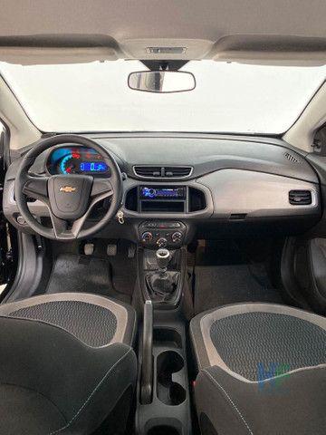 Chevrolet Ônix LT 14/15 - Foto 8