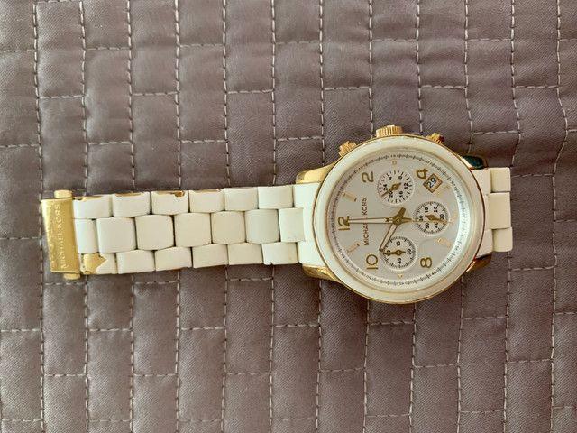 Relógio Michael Kors Legítimo - Foto 2