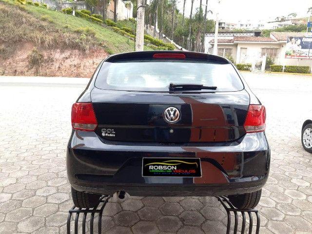 Volkswagen Novo Gol 1.0 Mi Total Flex 8V 2013 - Foto 5