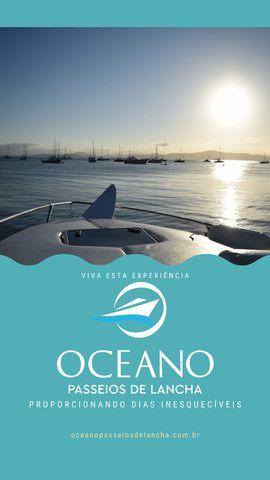 Passeio e Aluguel de Lancha - Florianópolis - Foto 2