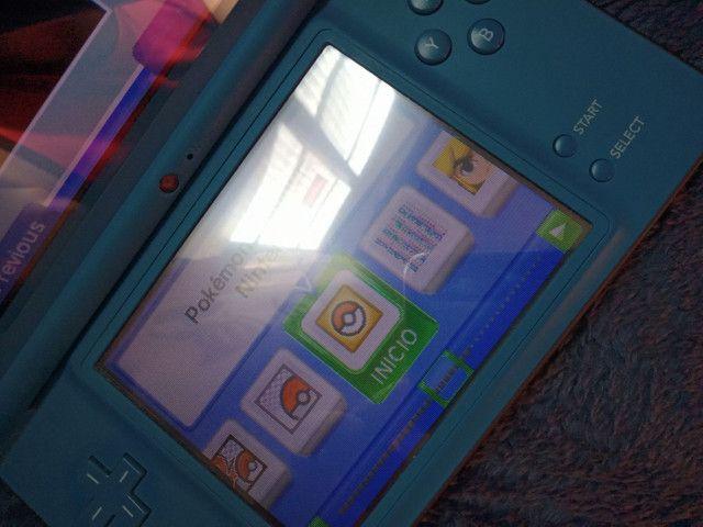 Nintendo dsi XL - Foto 2