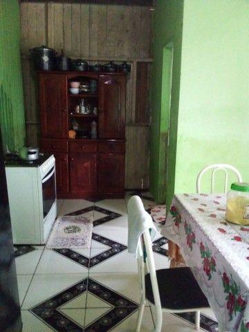Vende-se ou Troca casa  - Foto 3