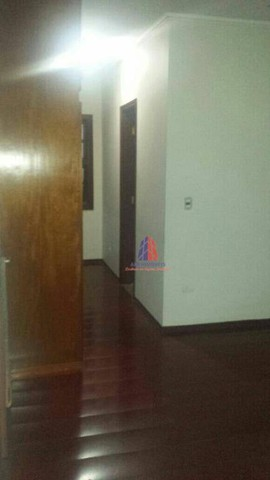 Sobrado com 3 dormitórios à venda, 250 m² por R$ 800.000,00 - Residencial Santa Luiza II - - Foto 12