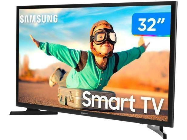 """Smart TV Samsung 32"""" Em PROMOÇÃO!  - Foto 2"""