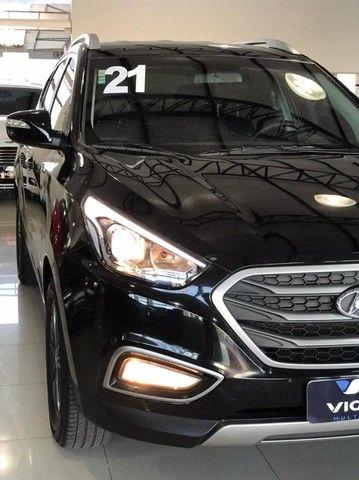 """Hyundai IX35 2.0 Aut 2021. """" Impecável. - Foto 10"""