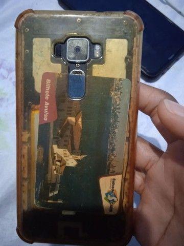 Celular ZenFone 3 - Foto 2