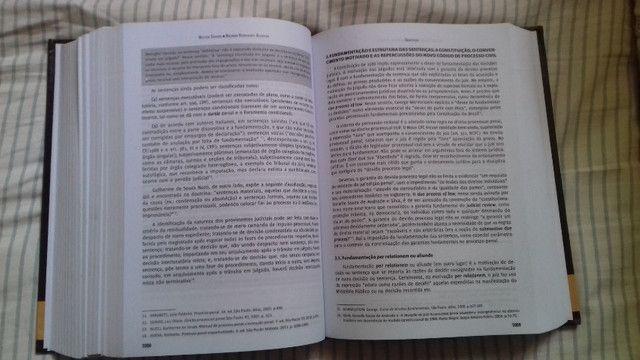 Curso de Direito Processual Penal Nestor Távora - Foto 3