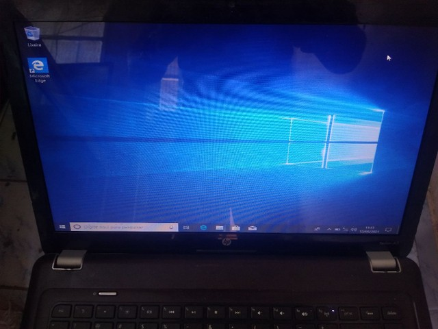 Notebook Hp, core i5 primeira geração, HD 1 terá, 4gb memória - Foto 5