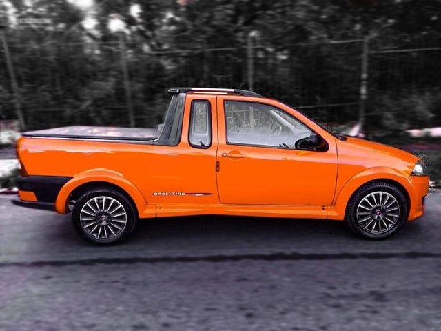 Fiat Strada 2012 Completa - Foto 11