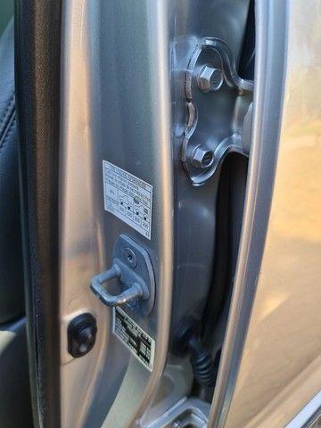 Hilux SRV Flex 4X4 Automática  - Foto 13