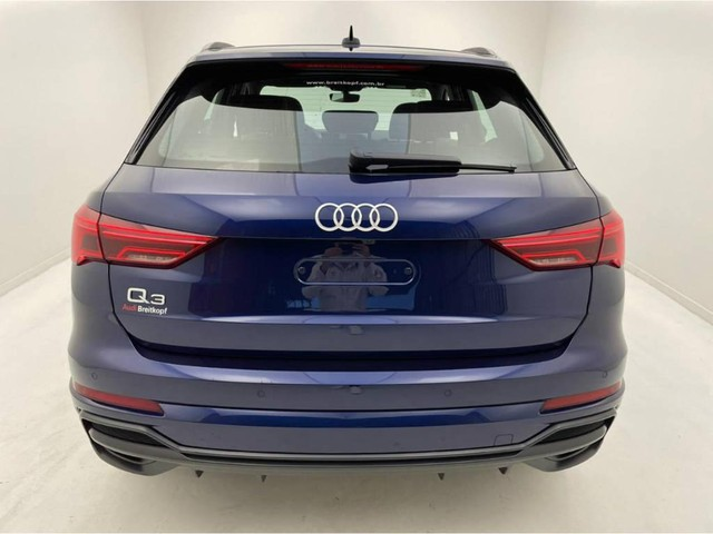 Audi Q3 BLACK S LINE S TRONIC - Foto 4