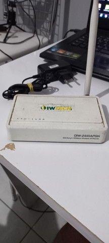 Roteador OiwTech - Foto 2